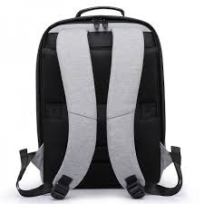 Backpack Ryanair σακίδιο γκρι 40-20-25 εκ & cabin size BF